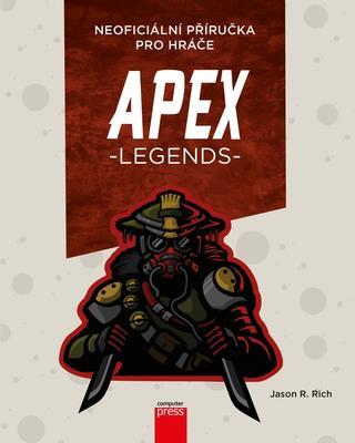 Obrázok APEX Legends Neoficiální příručka pro hráče