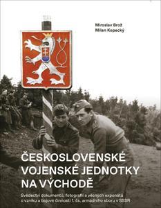 Obrázok Československé vojenské jednotky na východě