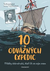 Obrázok 10 odvážných expedic