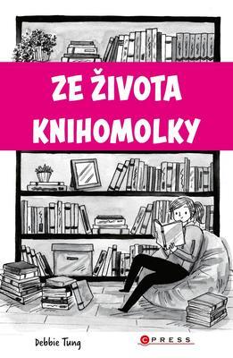 Obrázok Ze života knihomolky