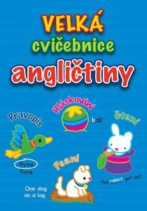 Velká cvičebnice angličtiny