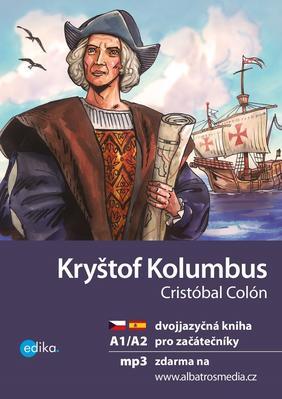 Obrázok Kryštof Kolumbus ( A1/A2)