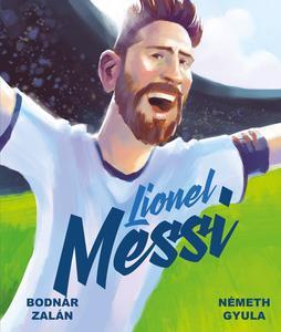 Obrázok Lionel Messi