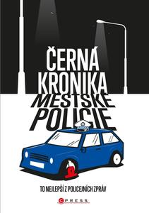Obrázok Černá kronika městské policie