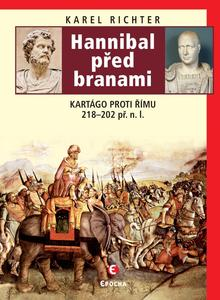 Obrázok Hannibal před branami