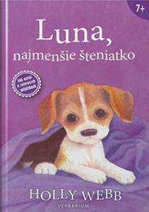 Obrázok Luna, najmenšie šteniatko