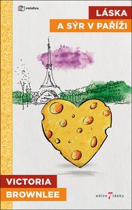 Obrázok Láska a sýr v Paříži