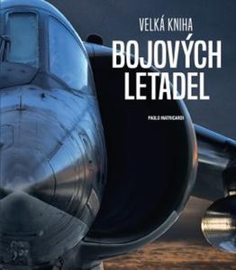Obrázok Velká kniha bojových letadel