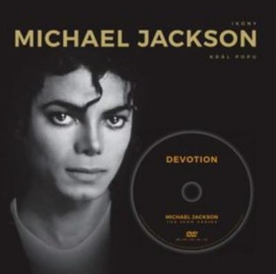 Obrázok Ikony Michael Jackson