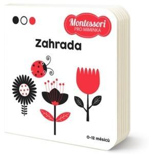 Obrázok Montessori pro miminka Zahrada