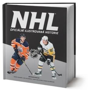 Obrázok NHL Oficiální ilustrovaná historie