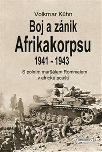Obrázok Boj a zánik Afrikakorpsu 1941-1943