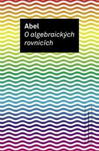 Obrázok O algebraických rovnicích