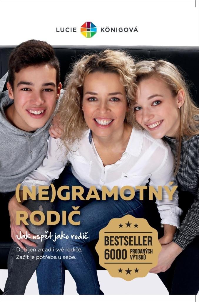 (Ne)gramotný rodič - Lucie Königová