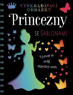Obrázok Princezny se šablonami