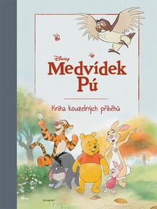 Obrázok Medvídek Pú Kniha kouzelných příběhů