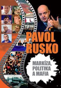 Obrázok Markíza, politika a mafia