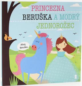 Obrázok Princezna Beruška a modrý jednorožec