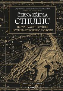 Obrázok Černá křídla Cthulhu (1)