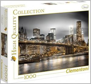 Obrázok Puzzle 1000 New York