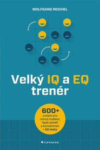 Obrázok Velký IQ a EQ trenér