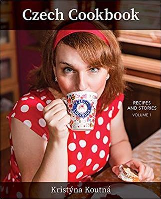 Obrázok Czech Cookbook
