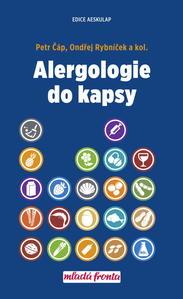 Obrázok Alergologie do kapsy