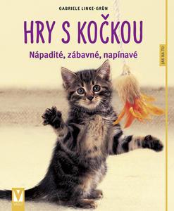 Obrázok Hry s kočkou