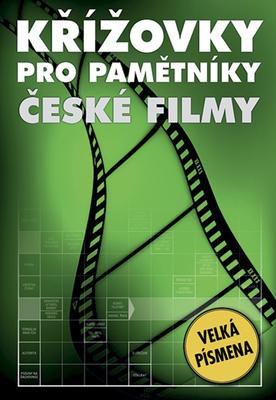 Obrázok Křížovky pro pamětníky České filmy
