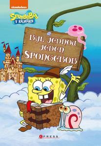Obrázok Byl jednou jeden SpongeBob