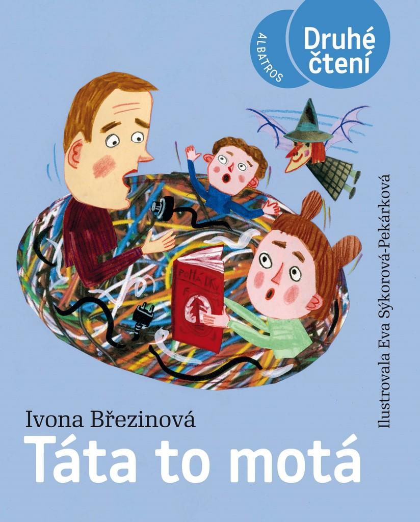 Táta to motá - Ivona Březinová