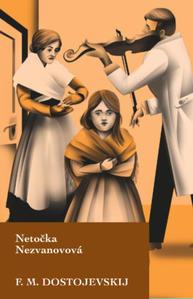 Obrázok Netočka Nezvanovová