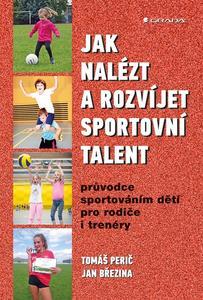 Obrázok Jak nalézt a rozvíjet sportovní talent