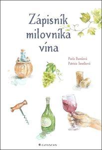 Obrázok Zápisník milovníka vína