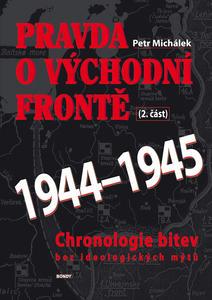 Obrázok Pravda o východní frontě 1944-1945 2. část