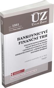 Obrázok ÚZ 1331 Bankovnictví, Finanční konglomeráty, Praní špinavých peněz