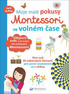 Obrázok Moje malé pokusy Montessori ve volném čase