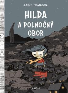 Obrázok Hilda a polnočný obor