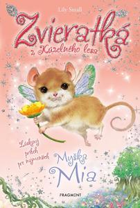 Obrázok Zvieratká z Kúzelného lesa Myška Mia (8. diel)