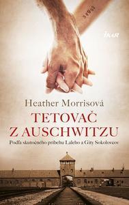 Obrázok Tetovač z Auschwitzu