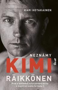 Obrázok Neznámy Kimi Räikkönen