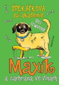 Obrázok Špekáčkova psí akademie