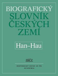 Obrázok Biografický slovník českých zemí Han-Hau