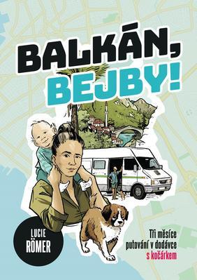 Obrázok Balkán, bejby!