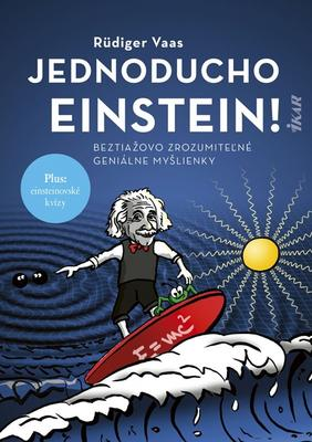 Obrázok Jednoducho Einstein!