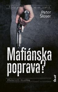 Obrázok Mafiánska poprava?