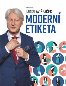 Obrázok Moderní etiketa