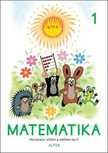 Obrázok Matematika 1