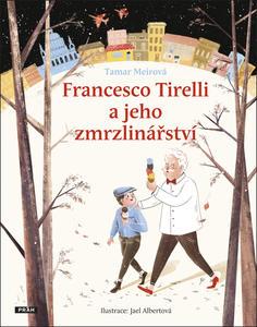 Obrázok Francesco Tirelli a jeho zmrzlinářství