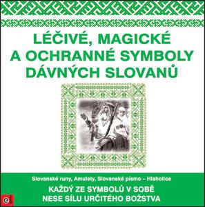 Obrázok Léčivé, magické a ochranné symboly Slovanů